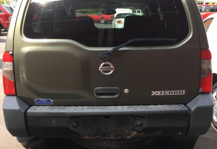 Image for  Xterra